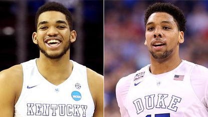 Lakers thrilled to finish No. 2 as balls fall in NBA draft lottery