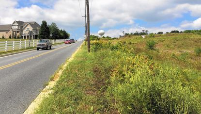 A revised public works agreement for the Scenic Manor development off Chapel Road, right, near Bulle Rock, was finally approved by the Havre de Grace City Council Monday night, following more than two years of wrangling between the city and the developer over site plan revisions and water and sewer connection fees.