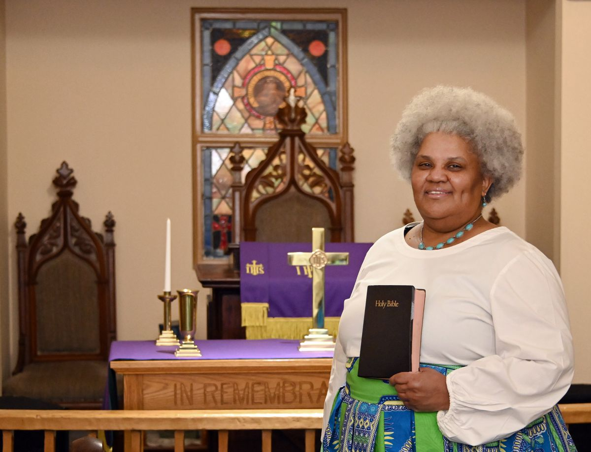 Black church in Cockeysville works to preserve history despite difficulties presented by pandemic
