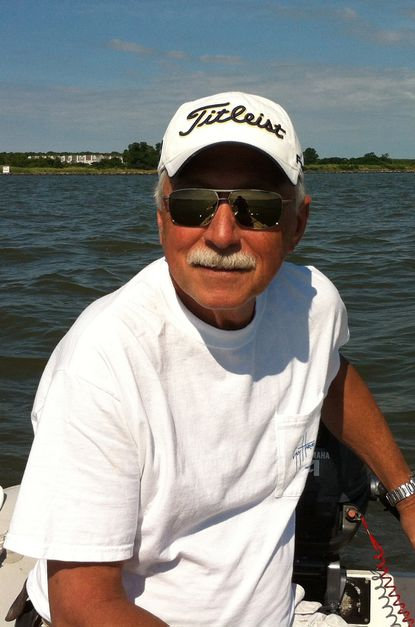 """William A. """"Bill"""" Romberger Jr. worked as an insurance adjuster for the Penn National Insurance Co. until retiring in 2018."""