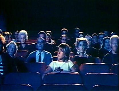 """Messiah of Evil"" directed by Willard Huyck and Gloria Katz"