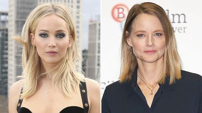 Jennifer Lawrence and Jodie Foster to present best actress Oscar, replacing Casey Affleck