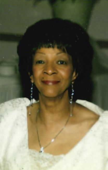 Mamie Williams also worked as a reading tutor and teaching aide at Team Baltimore City Public Schools.