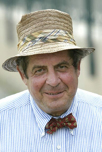 Preakness remembers legendary trainer Dickie Small