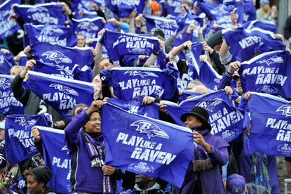 The Ravens ranked No. 12 in the NFL last year in average home attendance (70,431), according to ESPN, but their season-long capacity at M&T Bank Stadium, once holding strong above 100%, dipped from 99.4% to 99.2% in 2018.