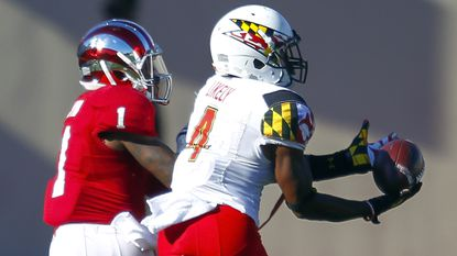 The Terps named cornerback Will Likely their team MVP for the 2014 season.
