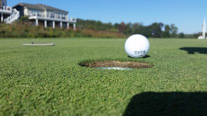 Montgomery leads Patterson Mill to golf win over Bel Air - Baltimore Sun