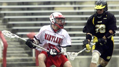 With NCAA tournament game, Maryland and Towson men's lacrosse to renew rivalry dormant since 2012
