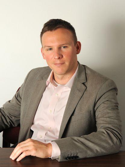 Aaron Merki, executive director of FreeState Legal