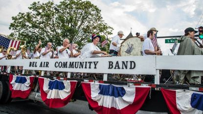 Independence Day festivities in Harford County start Saturday