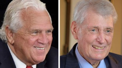 Senate President Thomas V. Mike Miller and House Speaker Michael E. Busch have both expressed support for legislation that would strip parental rights from rapists, an idea that has failed in previous efforts.