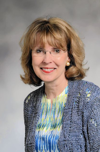 McDanield College has appointed faculty member Mona Kerby to an endowed position - Original Credit: Submitted Photo