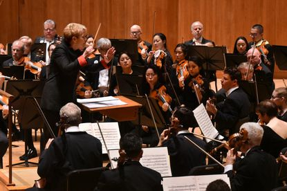 Slightly more than $1.6 million earmarked for the Baltimore Symphony Orchestra is on the chopping block as Maryland grapples with the devastating economic fallout from the COVID-19 pandemic.