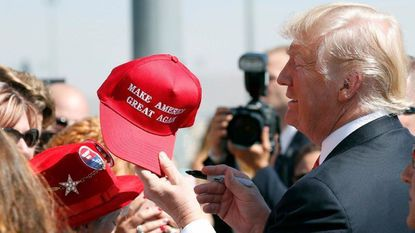 The un-American intolerance of those who think wearing a MAGA hat is racist