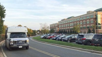 Bel Air considering plan to realign main road serving Upper Chesapeake Medical Center campus