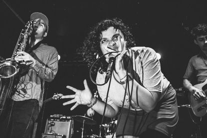 Downtown Boys, Sheer Mag, Big Mouth, Aguirre's Dogs
