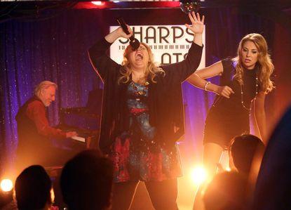 Rebel Wilson: Can 'Super Fun Night' make her a TV star?