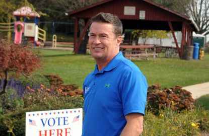 Harford County executive-elect Barry Glassman has made his cabinet choices as he prepares to take office as Harford's seventh county executive on Dec. 1.