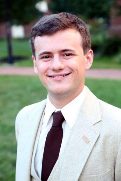 Police: Washington College student found dead in Pennsylvania