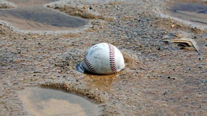 There was no issue with wet fields Thursday as eight Harford baseball teams opened region playoffs with five posting wins.