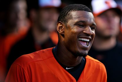 Orioles center fielder Adam Jones is one of the most active athletes on Twitter, but high-profile teammates like Manny Machado and Chris Davis have stopped using the social media site.
