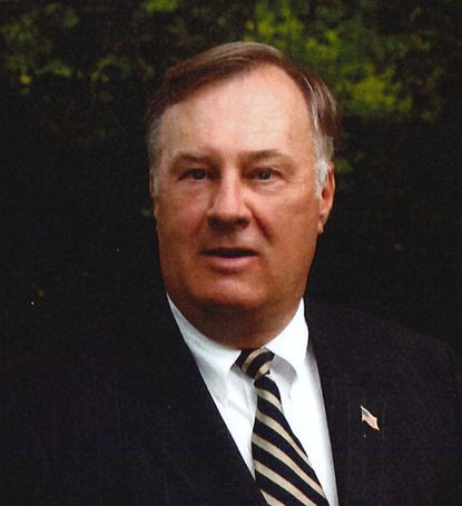 Patrick Cavanaugh served as a circuit judge from 2002 until his retirement in 2013.