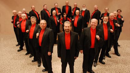 Central Carroll: Old Line Statesmen Barbershop Chorus going 'On Broadway' for annual fundraising concert