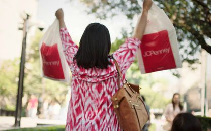 JC Penney giving away $50 off $50 purchase coupons on Saturday