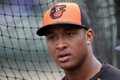 Pregame notes on Jonathan Schoop's recovery, rehab for J.J. Hardy and Manny Machado leading off