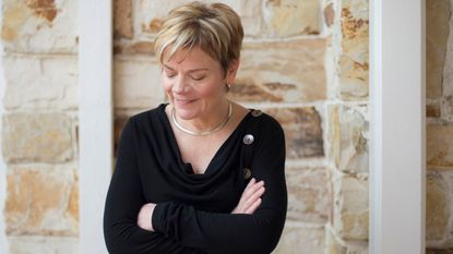 Marin Alsop will become the first female chief conductor of the ORF Vienna Radio Symphony Orchestra in 2019.