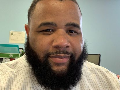Baltimore County Police said Friday a man has been arrested in connection to the homicide of Shelton Justin Stanley, an assistant principal at Dunbar High School, who was found shot to death in his Pikesville home on Dec. 27. - Original Credit: Baltimore City Public Schools