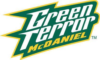 McDaniel logo