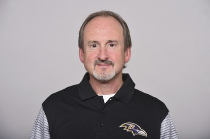 Craig Ver Steeg was promoted to Ravens running backs coach on Sunday.