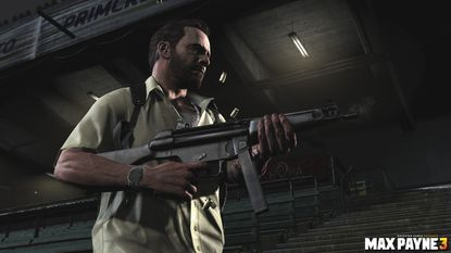 "So far, ""Max Payne 3"" has delivered in a way that makes the eight years since ""Max Payne 2"" well worth the wait."