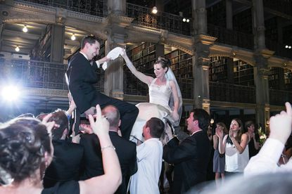 Wedded: Abby von Kelsch and Chad Omweg