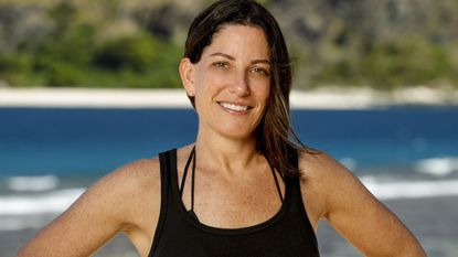 Two Marylanders — one from Baltimore — to compete on new season of 'Survivor'