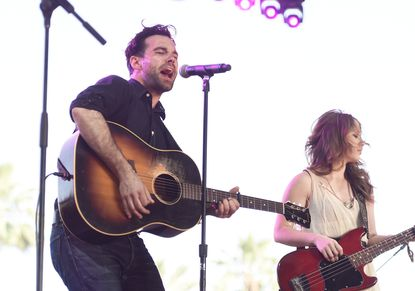 The Lone Bellow to headline WTMD's First Thursdays concert in June