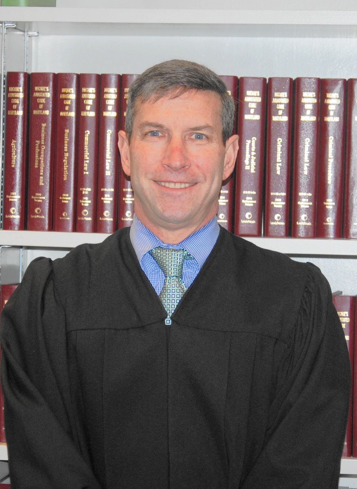 Judge Fred Hecker appointed to oversee drug court - Carroll