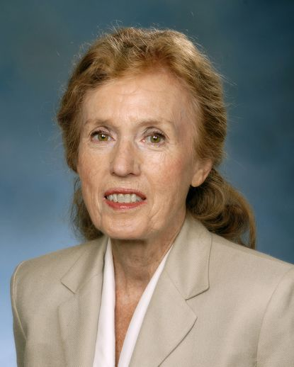 Angela Hartley Brodie, University of Maryland cancer research pioneer