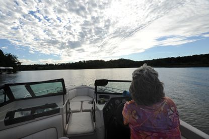 The largest inland body of water in the state may also be one of the prettiest. Fish, boat or sunbathe on the shores of the Garrett County water. In the winter, ski or snowboard at nearby Wisp Resort.