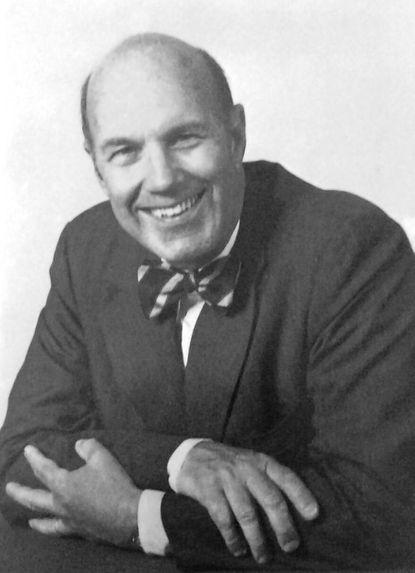Harry F. Reid Jr.