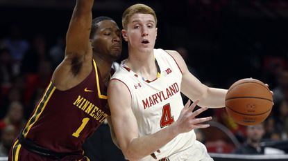 NBA mock draft roundup: When Maryland's Kevin Huerter and Justin Jackson might go Thursday