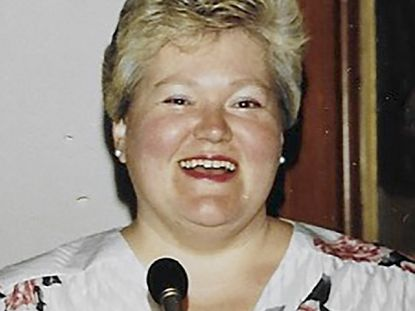 Louise Emmert.