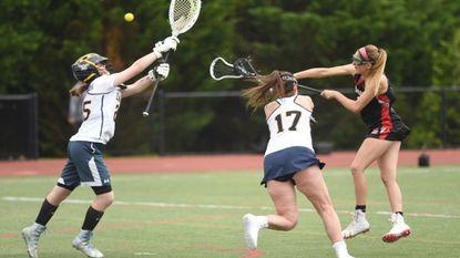 Girl Athlete of the Week (May 15): Bailey Krahl, Mercy, lacrosse