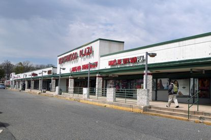 The developers behind plans to redevelop Northwood Plaza shopping center at Loch Raven Boulevard and Havenwood Road are seeking a zoning change to pave the way for the $50 million project.