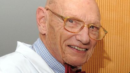 Dr. J. Alex Haller, Jr. was a Johns Hopkins surgeon who gained fame after separating infant Siamese twins during a 1982 operation.