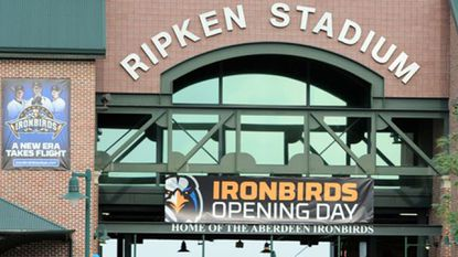 Discussion postponed on Aberdeen's Ripken Stadium management agreement