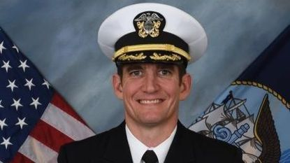 Navy names career submariner as next Naval Academy commandant