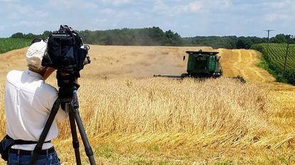 Carroll farm featured on MPT's Maryland Farm & Harvest spirits episode