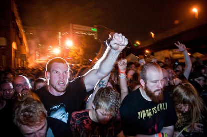 Maryland Death Fest XIII lineup announced